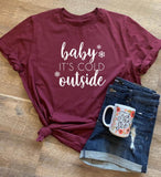 It's Cold Outside Tee