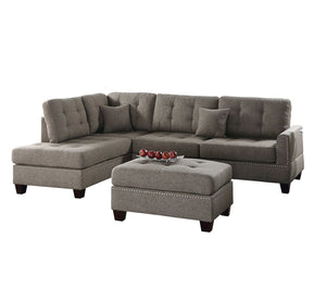 Bobkona Adolph Sectional