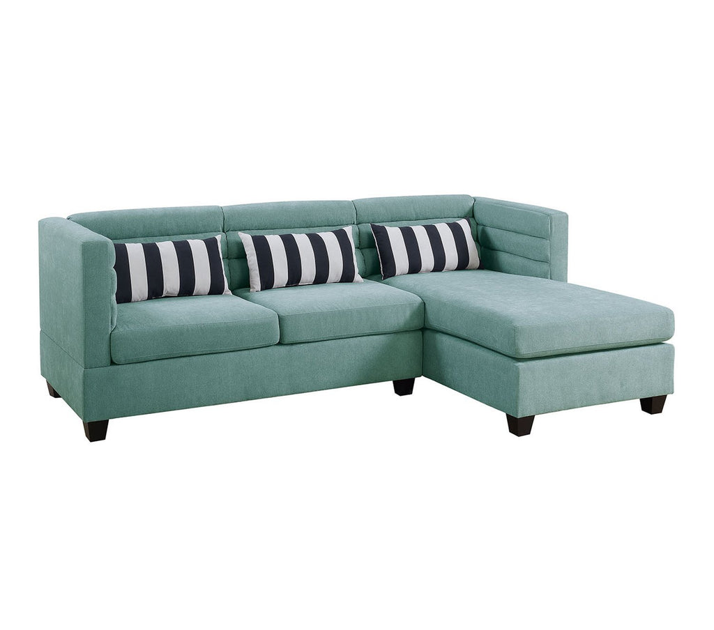 Seacoast Collection - Sectional Set