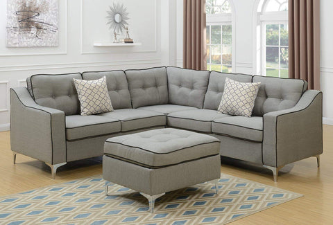 CityLife Sectional Set