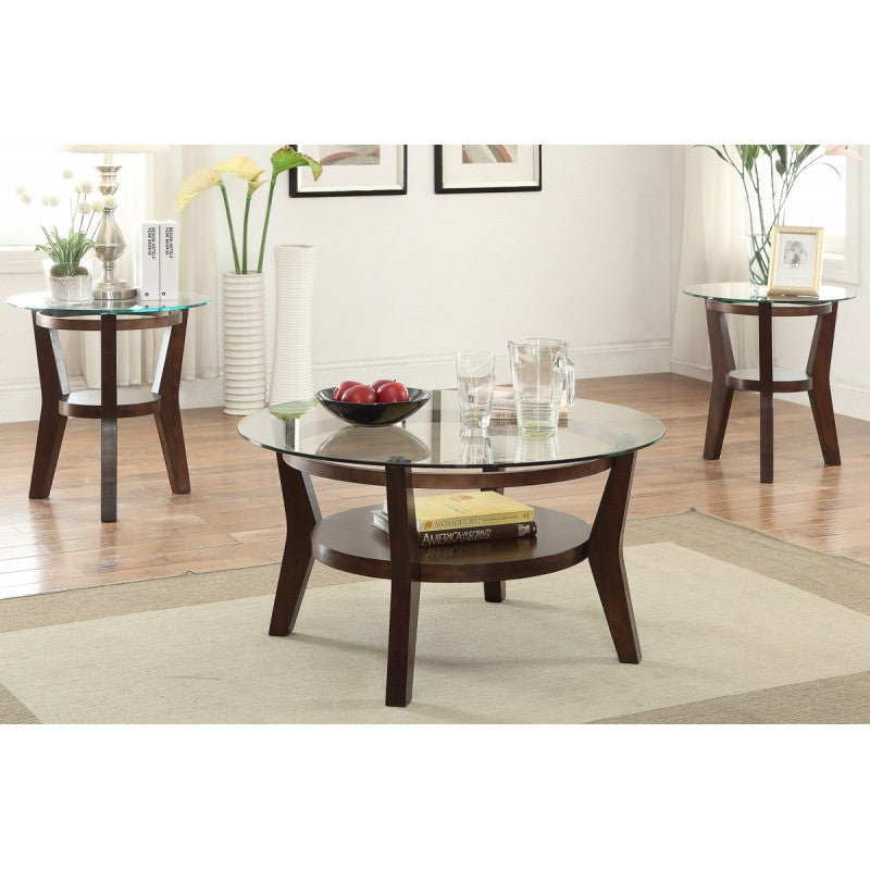 Coffee Table Set (3 PCS)