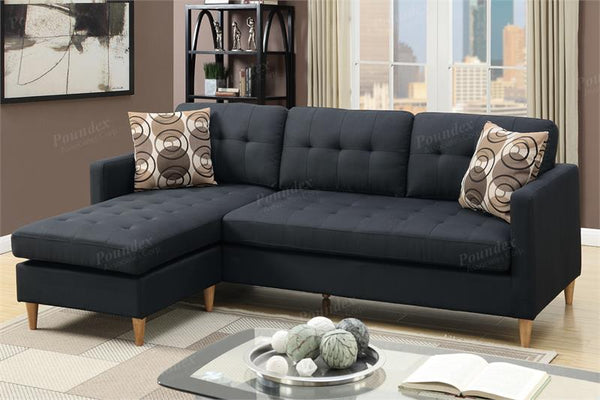 Citylife Reversable Sectional