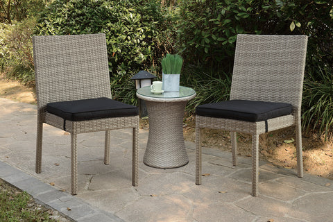 Patio Outdoor Table & Chairs Set