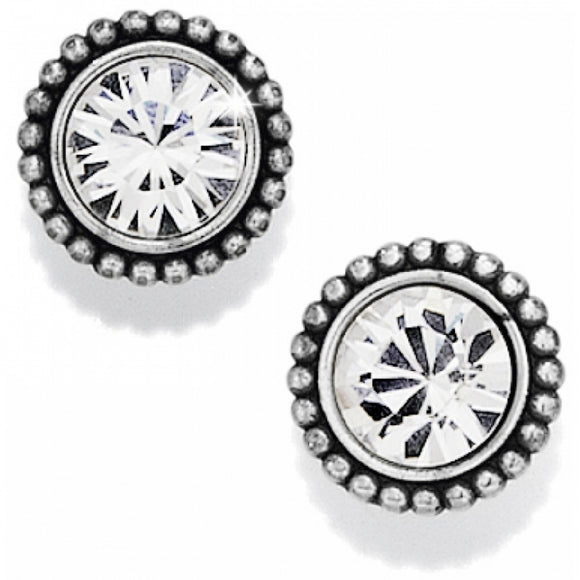 Brighton Twinkle Large Post Earrings