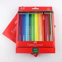 Faber-Castell Watercolor Colored Pencil Sets