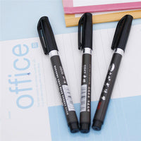 Calligraphy Brush Pens - Set of 3