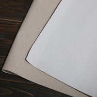Primed Linen Painting Canvas - 1m
