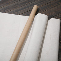 Primed Linen Painting Canvas - 5m