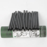 Marie's Charcoal Pencils - Set of 24