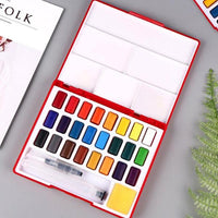 Faber-Castell Professional Watercolor Sets