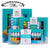 Winsor & Newton Acrylic Paint Set