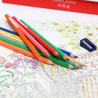Faber-Castell Classic Coloring Pencil Sets