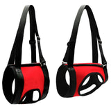 Dogs Front Carrier Lift Harness Dogs Lift Support Rehabilitation Harness Helping Support for Elderly or Arthritis Dogs