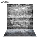 Andoer 1.5*2m Big Photography Background Backdrop Classic Fashion Wood Wooden Floor for Studio Professional Photographer