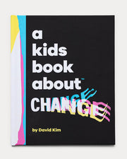 A Kids Book About Change