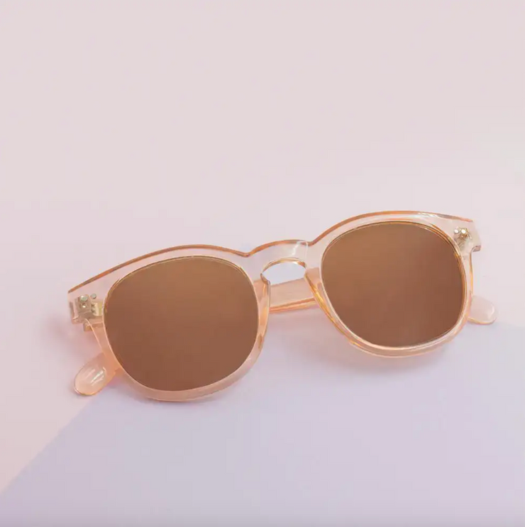 Le Cool Sunglass Readers - Pink