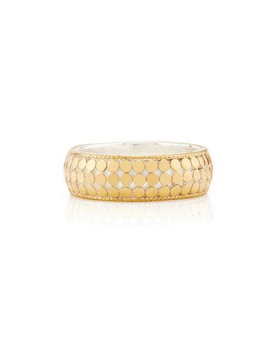 Dome Ring by Anna Beck - Gold