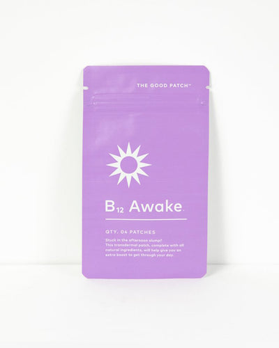 Awake Patch