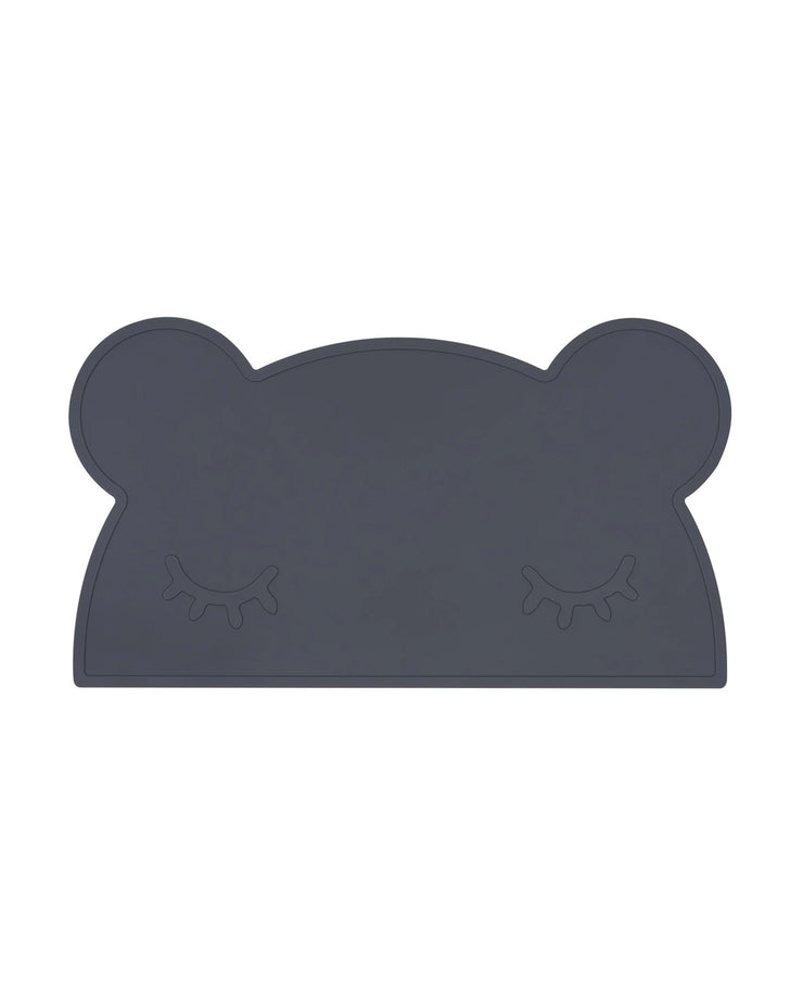 Bear Placie - Charcoal