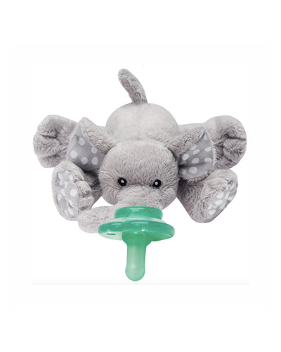 Paci-Plushies Buddies - Ella The Elephant