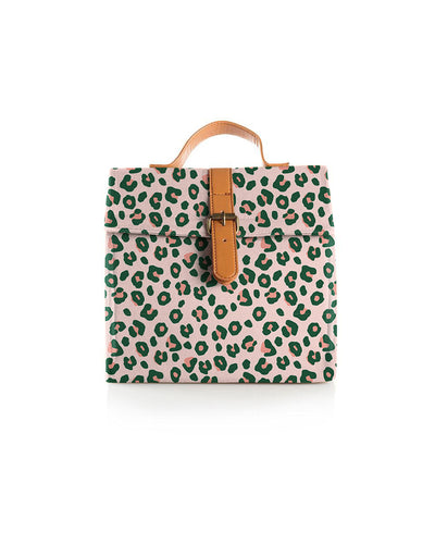 Wild One Lunch Tote