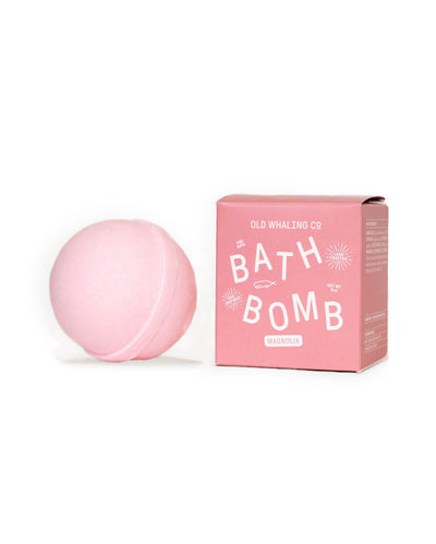 Magnolia Boxed Bath Bomb