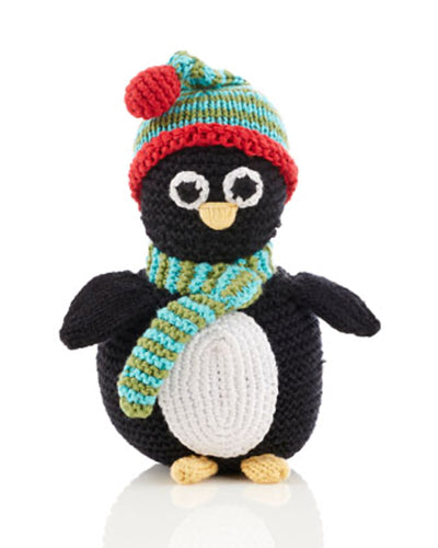 Penguin Rattle