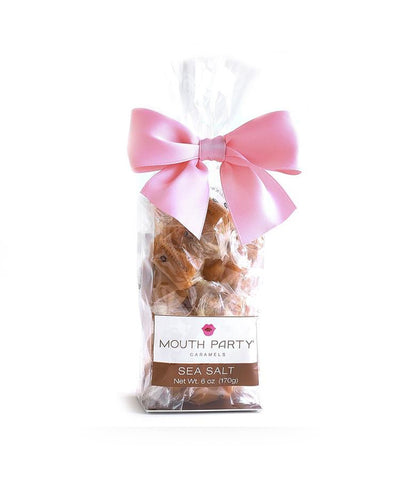 Sea Salt Caramel Gift Bag