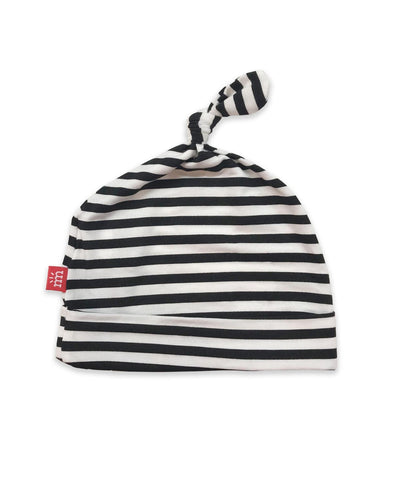 Striped Modal Hat