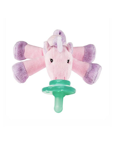Paci-Plushies Buddies - Unity The Unicorn