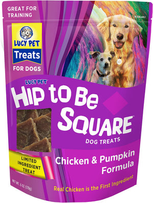 Lucy Dog Treats