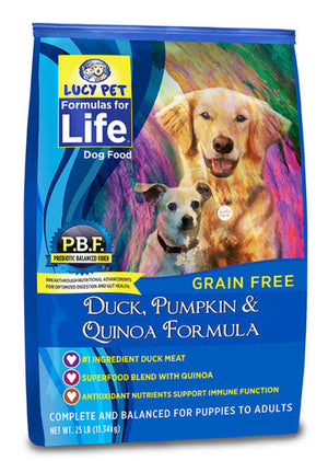 LPP Dry Dog Food