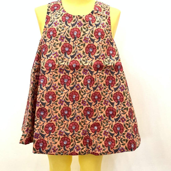 Dress KIDS Pinafore ~ 5 styles