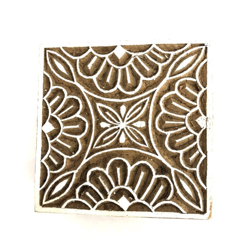 Carved Wood Printing Blocks ~ XLarge ($18-$30)