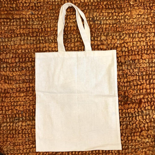 Printable Cotton Totes