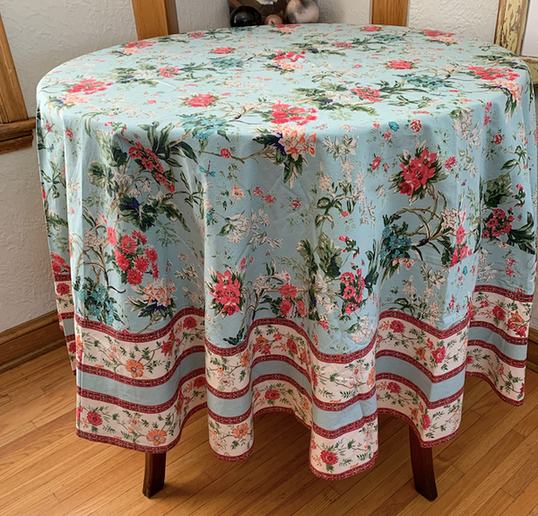 Table Cloth Round Collection