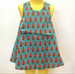 Girls Pinafore Apron Dress