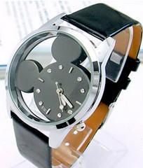 *FREE* MICKEY MOUSE SKELETON WATCH