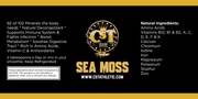 Choose Your Bundle Sea Moss