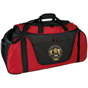 BG1050 Medium Color Block Gear Bag