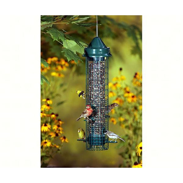 Squirrel Buster Bird Feeder - lovethebirds