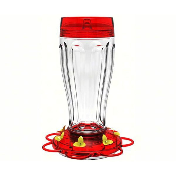 Big Gulp Hummingbird Feeder - lovethebirds