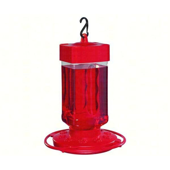32 oz. Hummingbird Feeder - lovethebirds