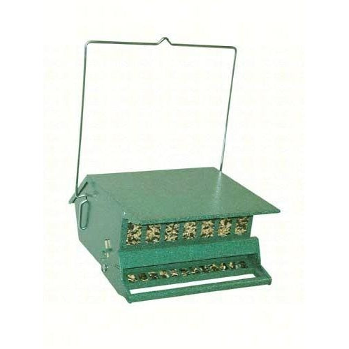 Bird Lover's Choice Bird Feeder-lovethebirds