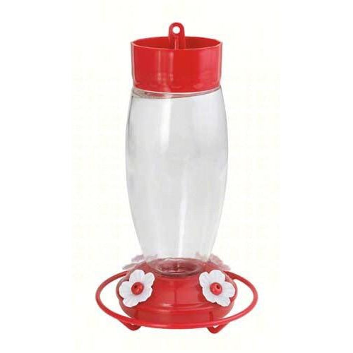 Deluxe Hummingbird Feeder - lovethebirds