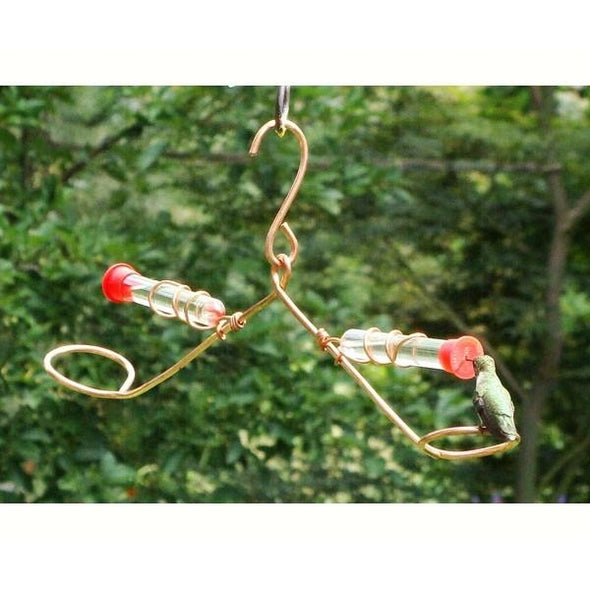 Tweeter Totter Hummingbird Feeder-lovethebirds