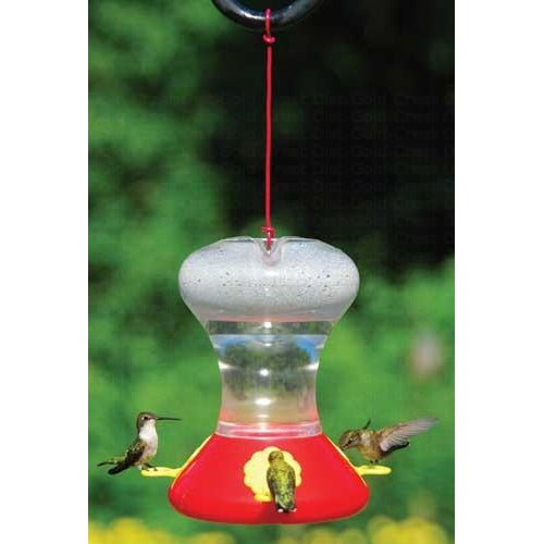 30 oz. Hummingbird Feeder - lovethebirds