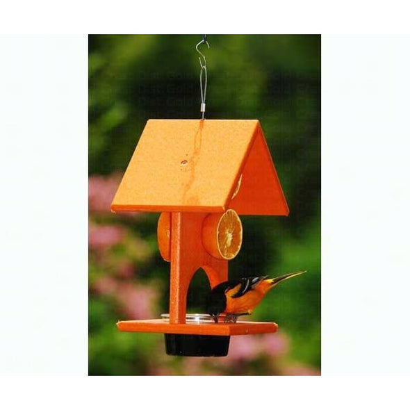 Fruit and Jelly Oriole Feeder - lovethebirds