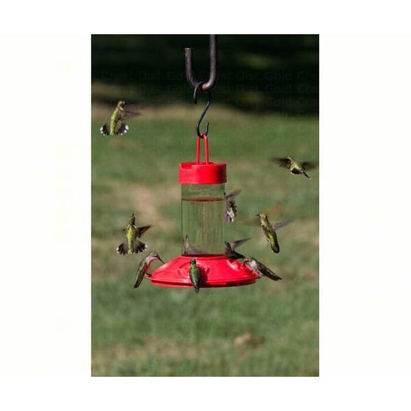 16 oz Hummingbird Feeder - lovethebirds