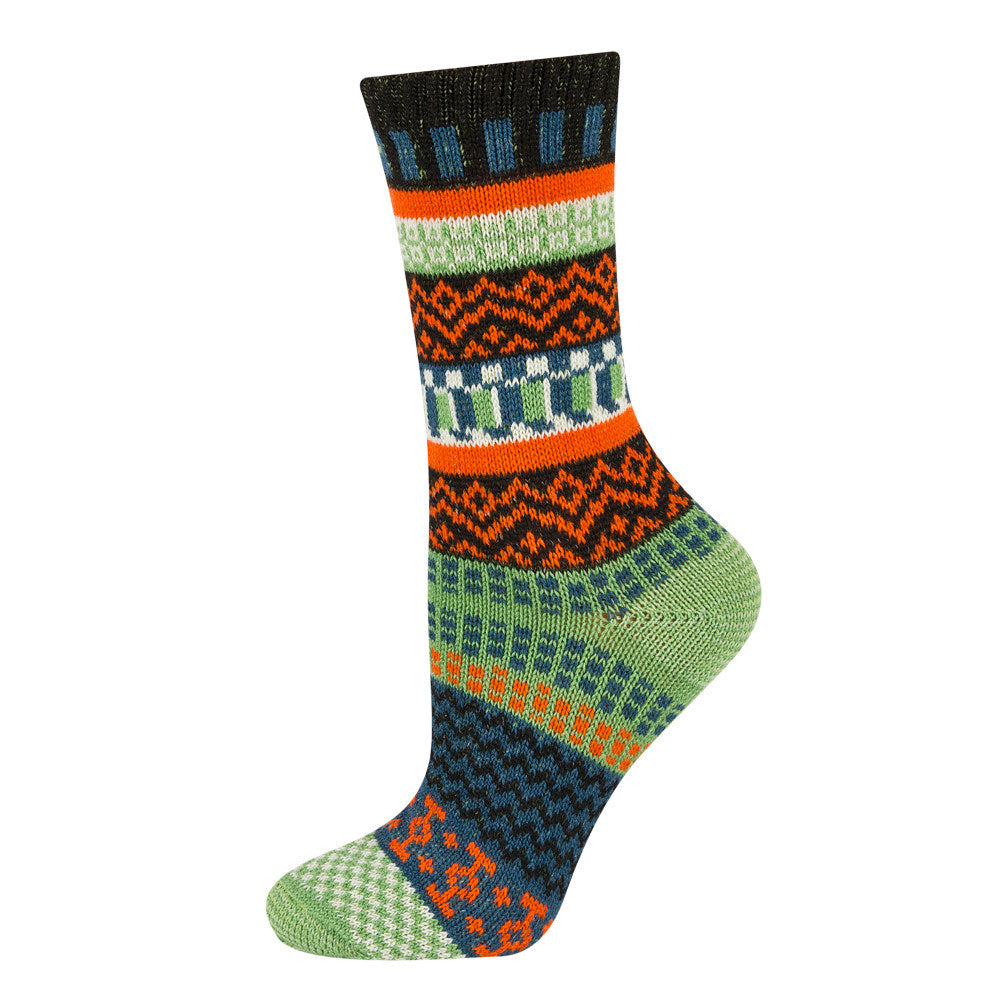 Women Colourful Socks Premium